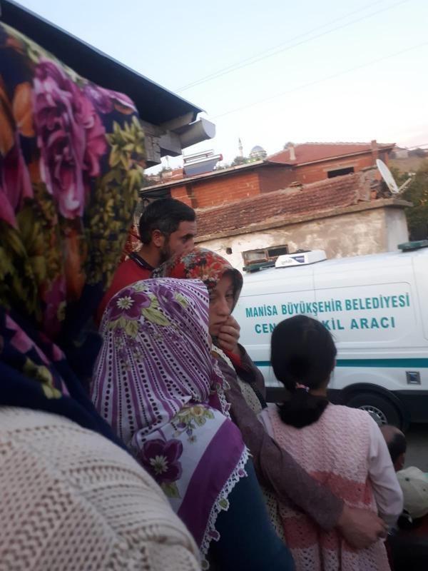 Manisa'da çift ve torunları sobadan sızan gazdan zehirlenerek, öldü -3