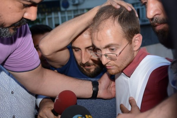 Seri katil Atalay Filiz hakkında yeni ceza